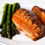 Orange Salmon Recipe