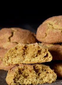 Pumpkin Snickerdoodles Recipe