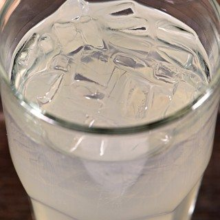Homemade Ginger Ale is so simple to make and tastes so delicious! // addapinch.com