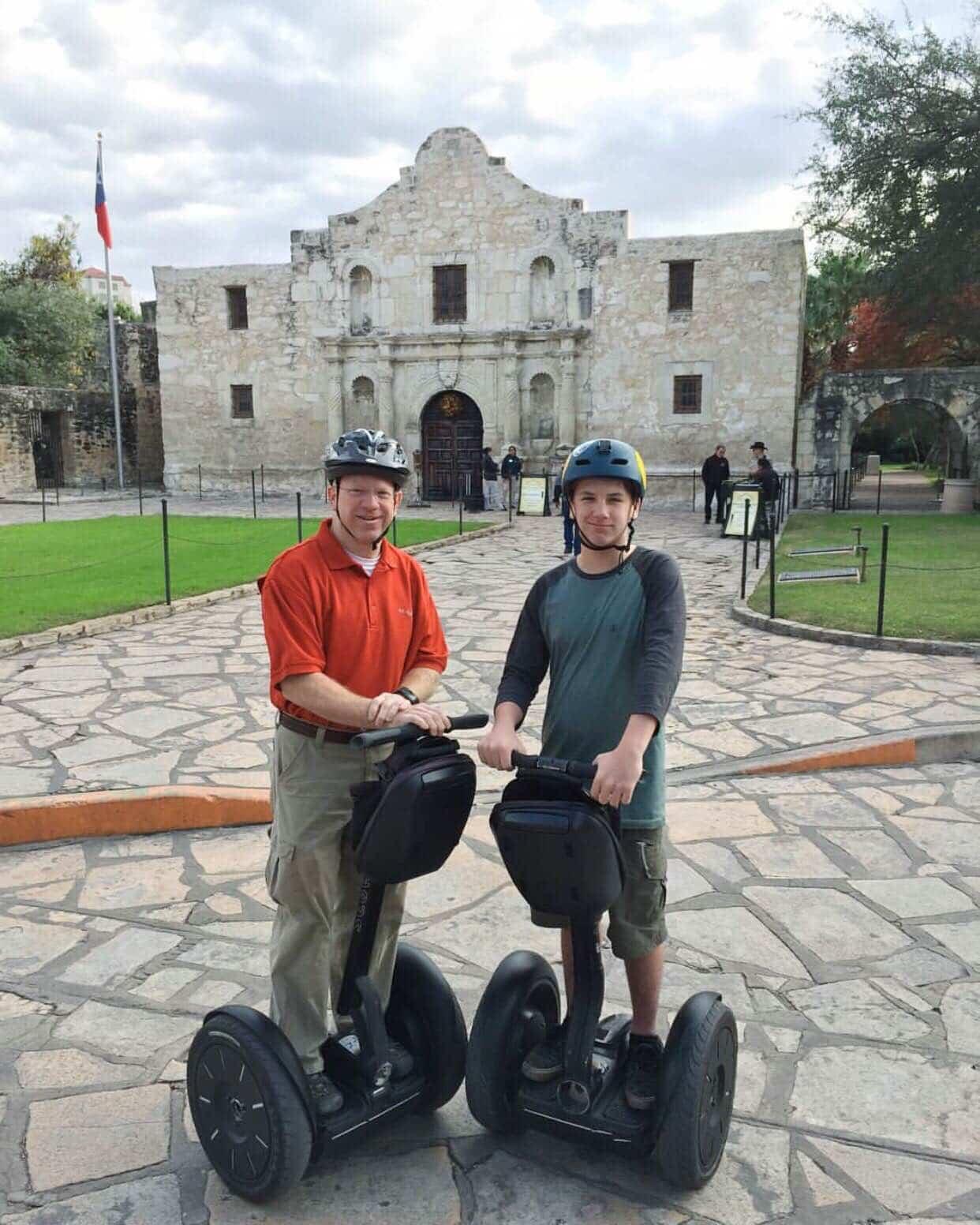San Antonio Guys Trip // addapinch.com