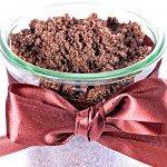 Brown Sugar Cinnamon Sugar Scrub