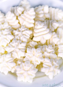 Cream Cheese Mints Recipe