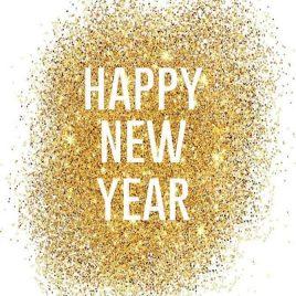Happy New Year! // addapinch.com