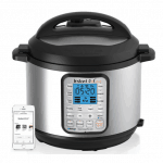 Instant Pot 7-in-1 Electric Pressure Cooker Giveaway Winners!