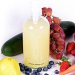Homemade Fruit and Vegetable Wash
