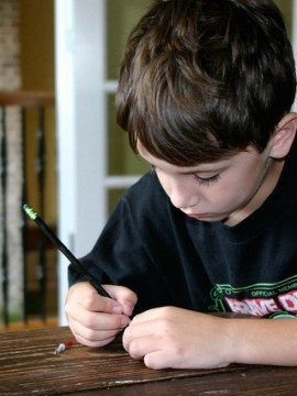 Considering Homeschooling? 5 Tips from Our First Year