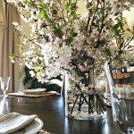 Cherry Blossom Branch Arrangement