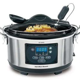 Slow Cooker Giveaway // addapinch.com