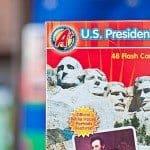 Studying U.S. Presidents