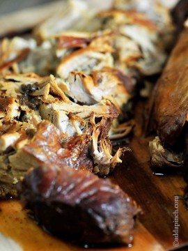 Balsamic Pork Tenderloin Recipe