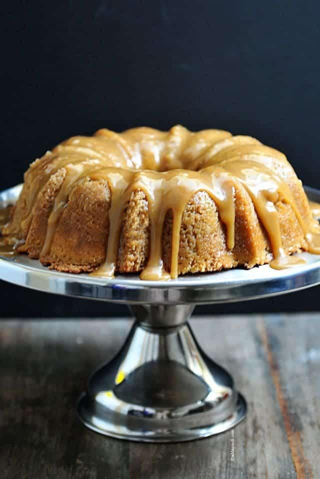 Coffee Mug Cake Recipe