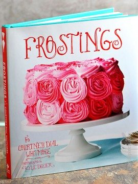 Bananas Foster Frosting Recipe {Frostings Cookbook}