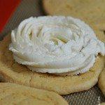 Maple Cookies Recipe