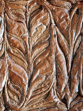 Brownies with Nutella Swirl Recipe