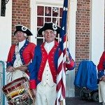 Field Trip :: American Adventure at Epcot