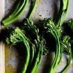 Roasted Broccolini Recipe