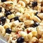 Easy Tortellini Pasta Salad Recipe