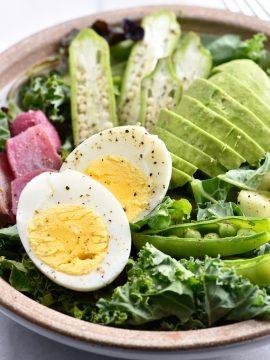 Ultimate Kale Salad Recipe