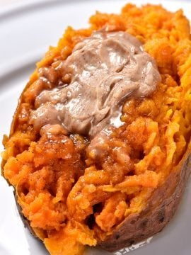 Instant Pot Sweet Potatoes Recipe