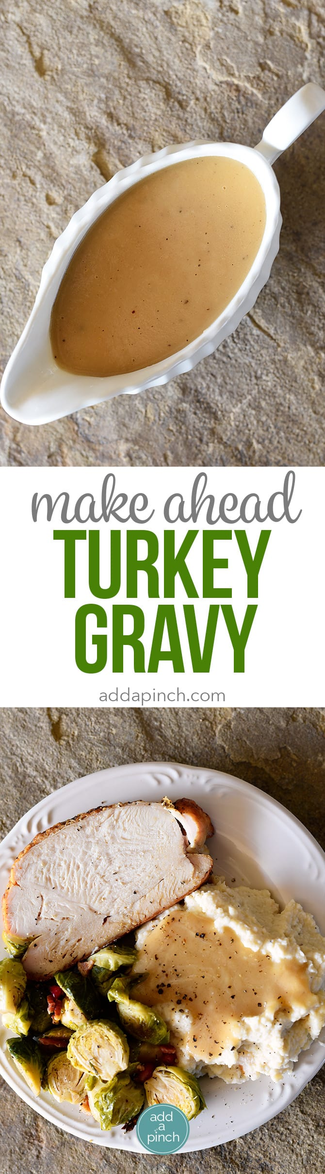 How To Cook A Turkey Ahead Of Time