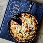 Stir, Sizzle, Bake: Recipes for Your Cast-Iron Skillet Cookbook Giveaway Winner!