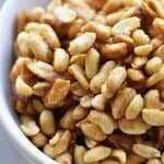 Honey Roasted Peanuts Recipe