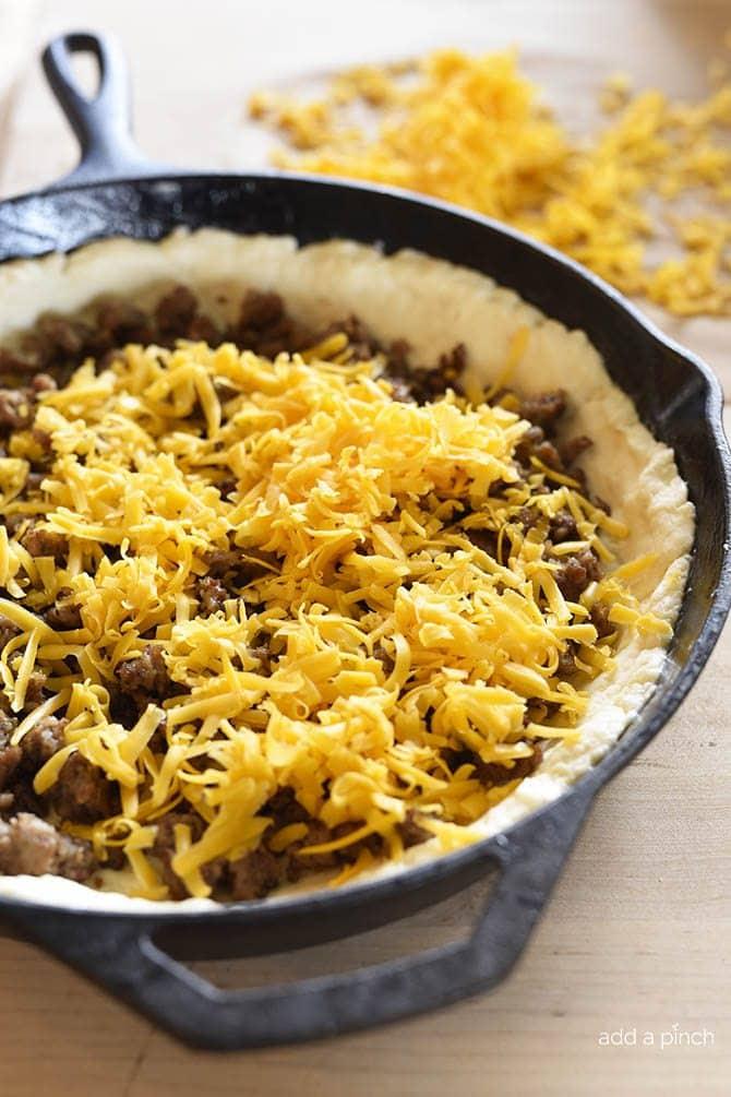 Cheddar quiche recipes easy
