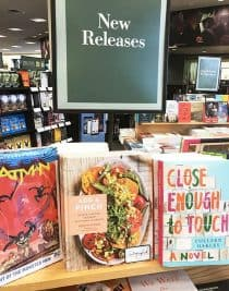 Add a Pinch Cookbook New Release Barnes & Noble // addapinch.com