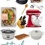Add a Pinch Cookbook + Kitchen Essentials Giveaway Winner!
