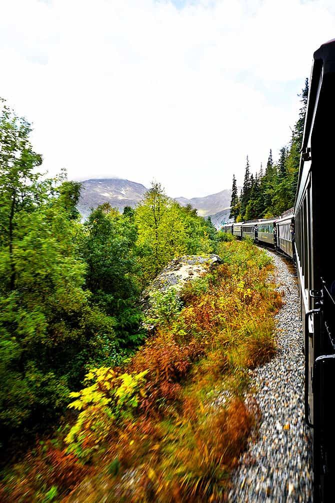 Alaska Cruise: Planning Tips // addapinch.com