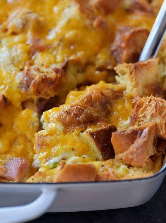 Simple Casserole Recipes Tater Tots
