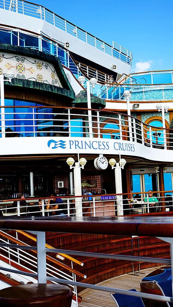Alaska Cruise // addapinch.com