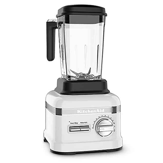 Kitchenaid Blender // Addapinch.com