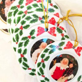 Ornaments // addapinch.com