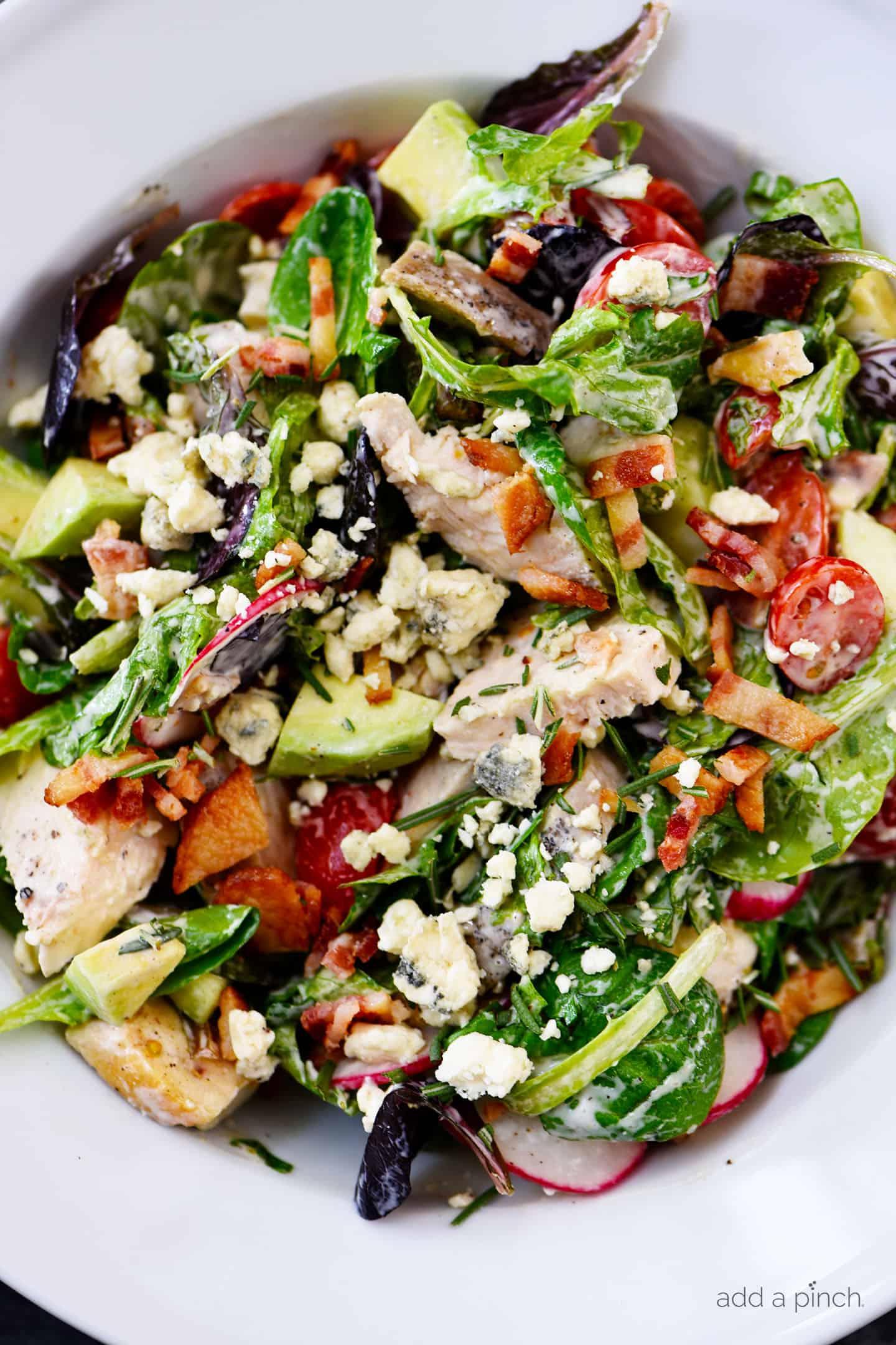 Chicken Salad Recipe Rosemary