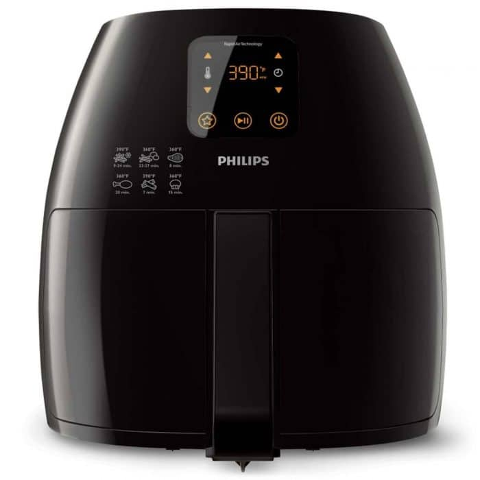 Air Fryer Giveaway from addapinch.com
