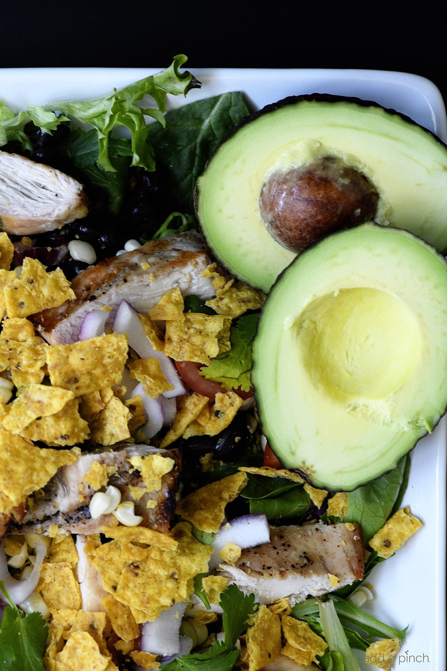 Grilled Chicken Fiesta Salad Recipe Add A Pinch Последние твиты от chicken fiesta (@chicken_fiesta). grilled chicken fiesta salad recipe