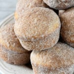 Apple Cider Donut Muffins Recipe