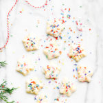 Classic Buttery Spritz Cookies Recipe