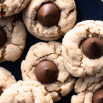 Peanut Butter Blossoms Recipe