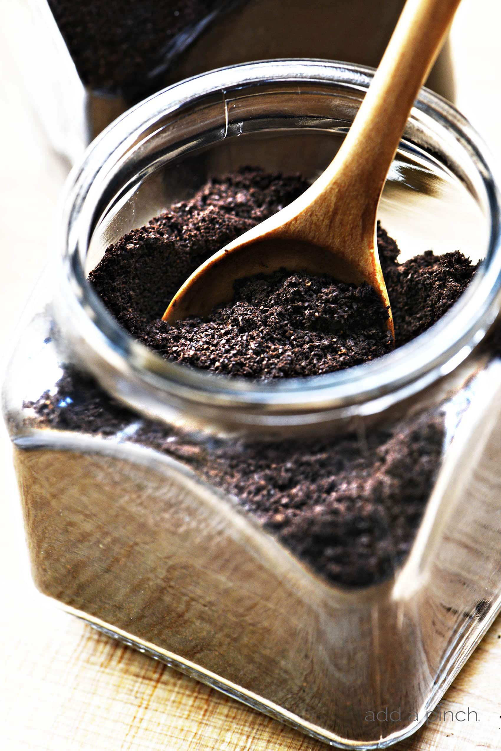 Espresso Powder Recipe Add A Pinch