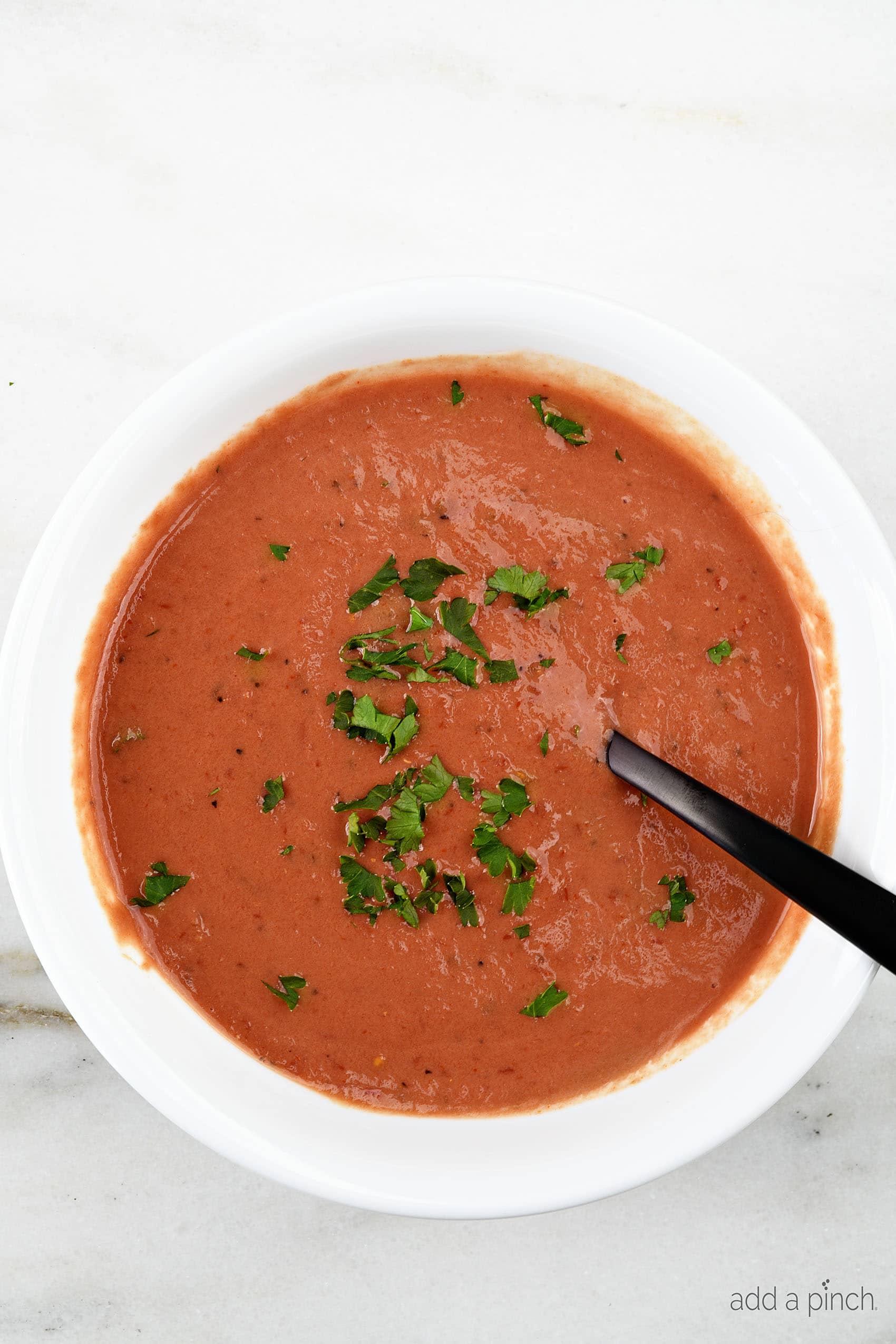 Tomato Soup Recipe Add A Pinch