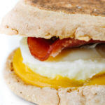 Homemade Egg McMuffin Recipe