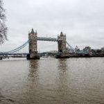 London in Three Days