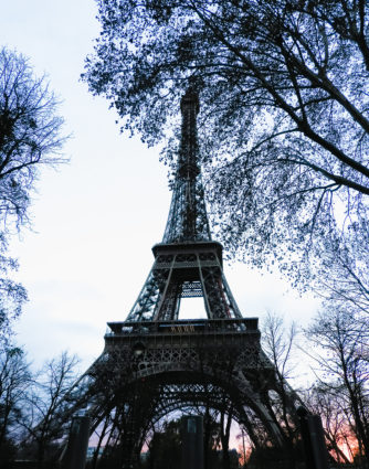 "Paris, France - ""the city of light"" or ""the city of love"" - is the most visited capital in the World; and, upon arrival, it's immediately clear why this city is so dream-worthy!"