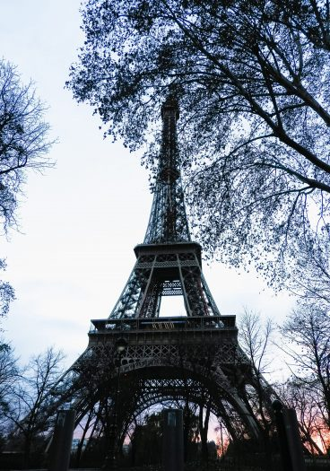 """Paris, France - """"the city of light"""" or """"the city of love"""" - is the most visited capital in the World; and, upon arrival, it's immediately clear why this city is so dream-worthy!"""